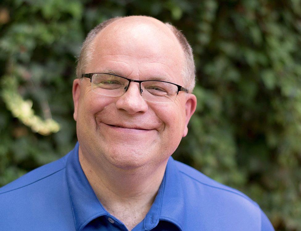 Tim Fuller